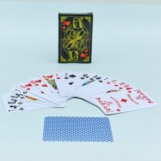 Гральні карти пластикові PlayGame 36 шт, код: 9818-777