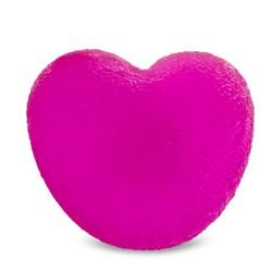 Еспандер кистьовий гелевий FitGo Серце 1 шт, код: FI-1490-S52