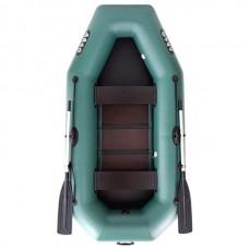Надувная гребная лодка Argo 2600 мм, код: A260
