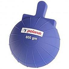 Мяч тренировочный Polanik Nocked 800 гр, код: JKB-0,8