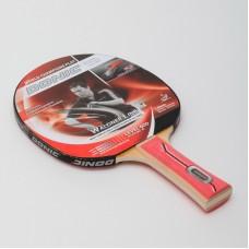 Ракетка для настольного тенниса Donic Level 600 Waldner, код: MT-733862