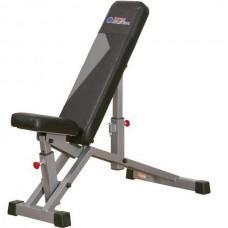 Скамья регулируемая InterAtletika Gym Business, код: BT302.2