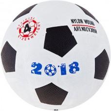 Мяч футбольный PlayGame №4, код: FR4-290/13