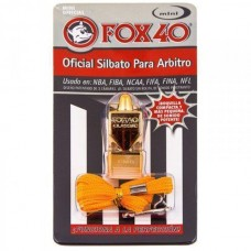 Свисток Fox40 Plastic, код: FW0141