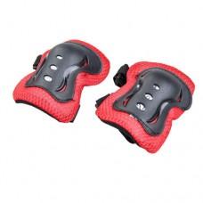 Защита для роллеров детская PLAYBABY, код: 505-WS