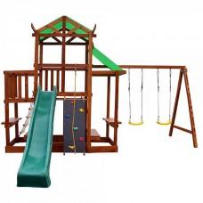 Детский игровой комплекс PlayBaby (Пират), код: PBK09