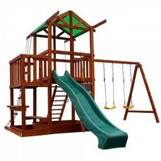 Детский игровой комплекс PlayBaby (Крепость), код: PBK05