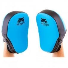 Лапа боксерская Venum Blue, код: V-CM1B
