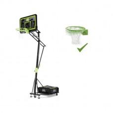 Стійка баскетбольна Exit Galaxy Black Edition, код: 46.15.11.00-S