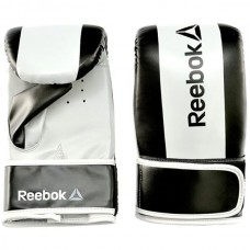 Боксёрские перчатки Reebok Retail L, код: RSCB-11134BK