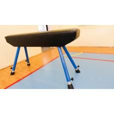 Конь гимнастический Atletic, код: SS00144-LD