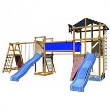 Детский игровой комплекс PlayBaby (Днепр), код: PBS12