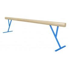 Бревно гимнастическое Atletic 5 м, код: SS00576-LD