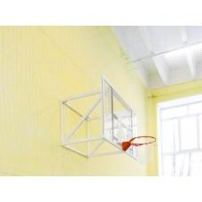 Ферма баскетбольна фіксована PlayGame FIBA (без щита), код: SS00065-LD