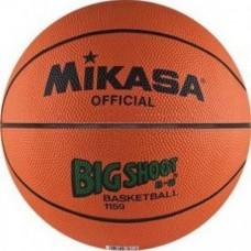 Мяч баскетбольный Mikasa, код: 1159