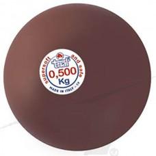 Мяч тренировочный Polanik Trial Super Soft 500 гр, код: VDL5