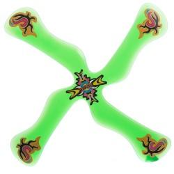 Бумеранг фрісбі PlayBaby Frisbee Boomerang, код: 548-S52