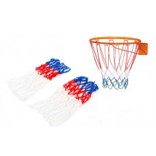 Сітка баскетбольна PlayGame 2 шт., Код: C-4562-S52
