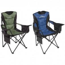 Стілець туристичний складаний Camping Adventuridge, код: MC-345-WS