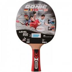 Ракетка настольного тенниса Donic TOP TEAMS 800, код: 754193