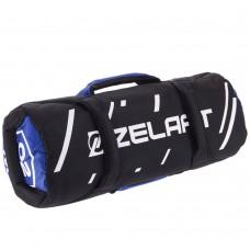 Сумка для кроссфита Modern Sandbag, синий-черный, код: FI-2627-M-S52
