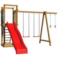 Детский игровой комплекс PlayBaby (Сумы), код: PBS04