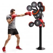 Боксерський тренажер Insportline Boxheist Fix, код: 21974-IN