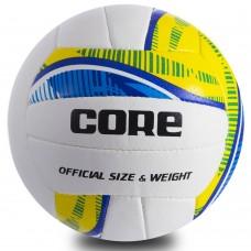 Мяч волейбольный Core №5, код: CRV-036