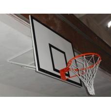 Баскетбольный щит PlayGame 1000х800 мм, код: SS00423-LD