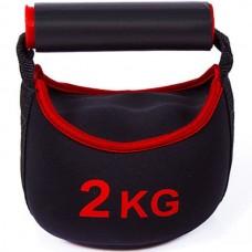 Гиря IronMaster 2 кг, код: IR97857-2