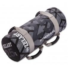 Мішок для кроссфіта CrossGym Power Bag 25 кг, код: FI-0899-25