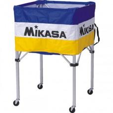 Манеж для м'ячів Mikasa BCSPH-3, код: 146-SU