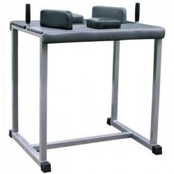 Стіл для армрестлінгу InterAtletika сидячи, код: ST-703