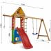 Дитячий ігровий комплекс PLAYBABY Babyland 3100х1800х2400 мм, код: Babyland-25