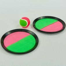 Набор Кетчбол с липучкой PlayGame, код: MT-0493