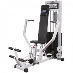 Жим горизонтальный InterAtletika Gym Standart, код: ST129