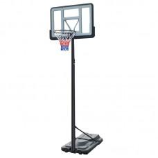 Стійка баскетбольна мобільна PlayGame Adult, код: S021A