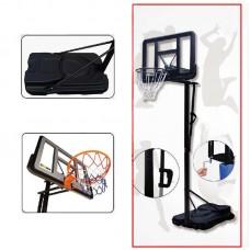 Стойка баскетбольная мобильная PlayGame Adult, код: S020