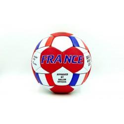 Мяч футбольный PlayGame France, код: FB-0047-137