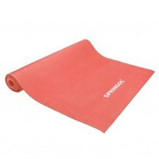 Коврик для йоги та фітнесу Springos 4 мм червоний, код: YG0036