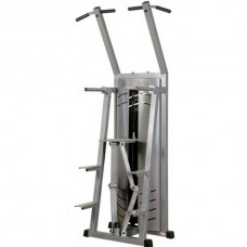Комбінований верстат з розвантаженням InterAtletika Gym Business, код: BT125