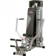 Жим горизонтальный InterAtletika Gym Business, код: BT129