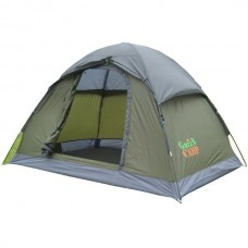 Палатка 2-местная GreenCamp, код: GC1503