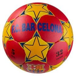 М'яч футбольний PlayGame FC Barcelona, код: GR4-430FCB1