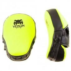Лапа боксерская Venum Green, код: V-CM1Y