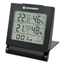 Термометр-гигрометр Bresser MyTime Travel, код: 923034
