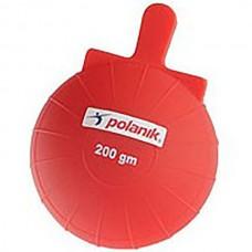 Мяч тренировочный Polanik Nocked 200 гр, код: JKB-0,2