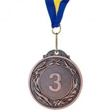 Медаль наградная PlayGame 60 мм, код: 348-3