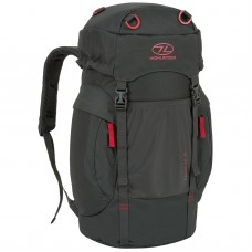 Рюкзак туристический Highlander Rambler Black 25 л, код: 927903