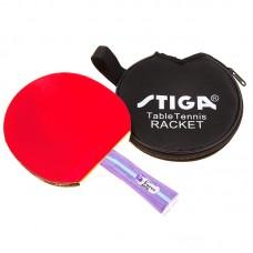 Ракетка для настільного тенісу Stiga Focus, код: ST-204B